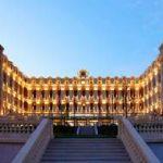 hôtels de Marseille