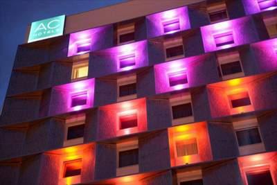 Hôtel AC by Marriott Marseille Prado Velodrome