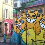 Cours Julien Monsieur chat Marseille