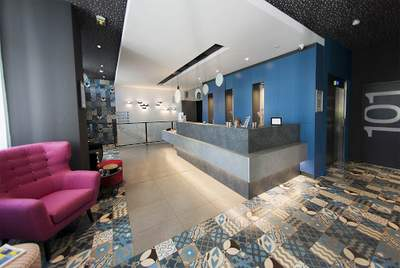 Hotel Alex Marseille
