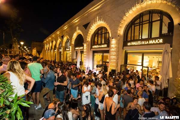 Où sortir à Marseille ? Bars, lieux branchés